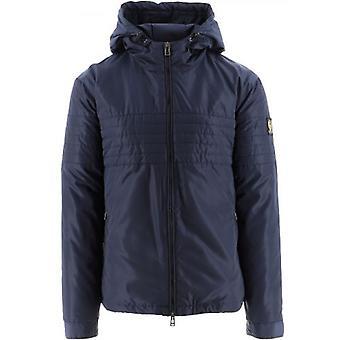 Belstaff Navy Roam Jacket