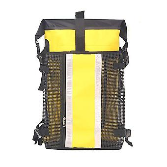 Swimming Waterproof, Dry Sack, Storage Pouch Bag For Camping, Hiking, Trekking,