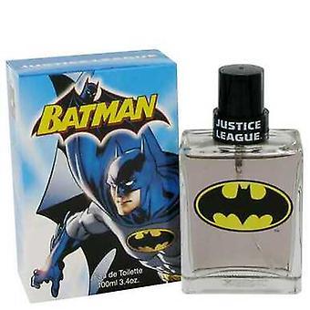 Batman By Marmol & Son Body Spray 8 Oz (men) V728-541210