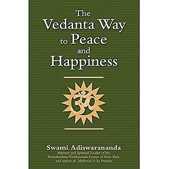 Vedanta via alla pace e alla felicità