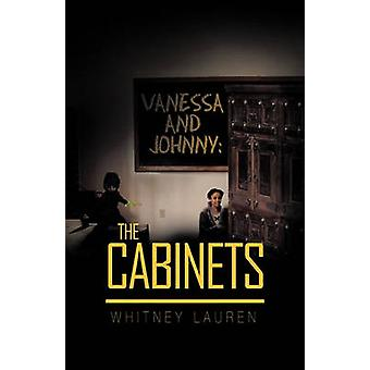 Vanessa and Johnny - The Cabinets by Whitney Lauren - 9781426958274 Bo