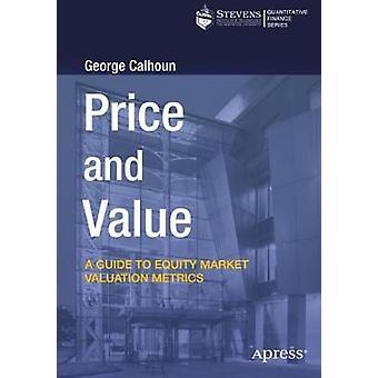 Hinta ja arvo - Georgen opas osakemarkkinoiden arvostusmittareista