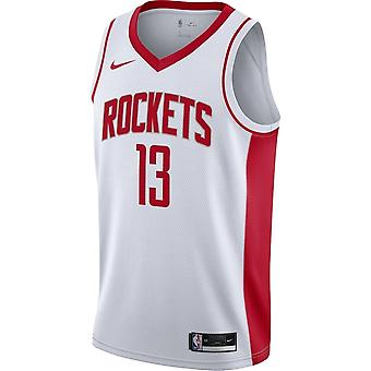 Outerstuff Nba Houston Rockets James Harden Jersey - Association Edition