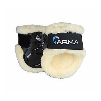 ARMA Carbon SupaFleece Pferd Fetlock Stiefel
