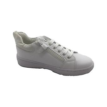SHOESME Leather Trainer Style Shoe Mu21s019