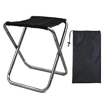 Portable Outdoor Fishing Stool Ultra Lightweight Folding Chairs