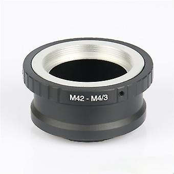 M42-m4/3 lens conversion ring m42-m43 adapter ring