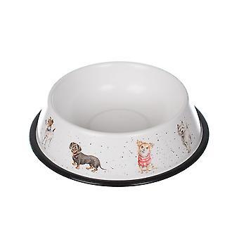 Wrendale Designs kutya Bowl