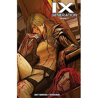 IXth Generation Volume 2