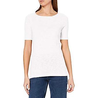 Marc O'Polo 002226151399 T-Shirt, Ivoire (Soft, M Femme