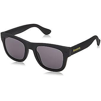 Havaianas - PARATY/M - Gafas de sol de hombre de mujer y rectangulares - Material ligero - Protección 100% UV400 - Estuche ref. 0762753125880