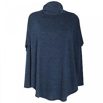 Frank beau tricot Cape Style Polo pull Lyman féminin