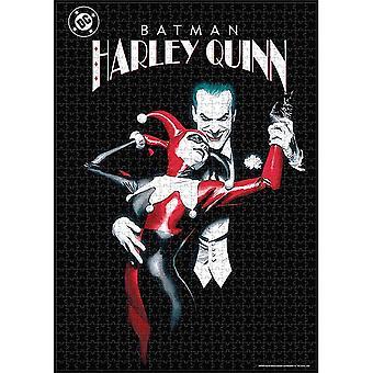 DC Comics - The Joker en Harley Quinn