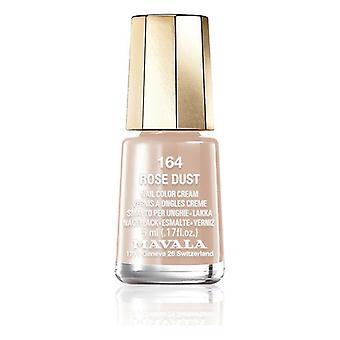 Nail polish Nail Color Mavala 164-rose dust (5 ml)