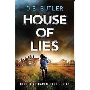 House of Lies 4 Detective Karen Hart 4