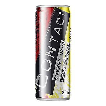 Contacto de bebida energética (25 cl)