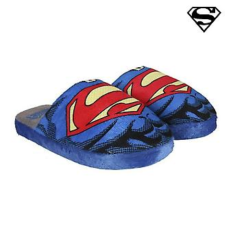 House Slippers Superman 72830