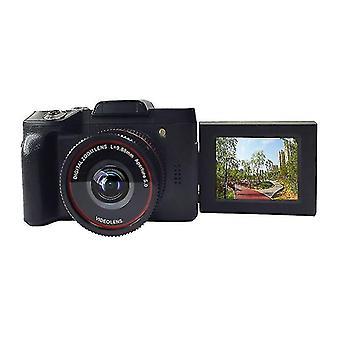 Digitálny Full Hd1080p 2,4 palcový Lcd displej Profesionálna kamera