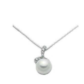 Miluna pearl necklace pcl2173