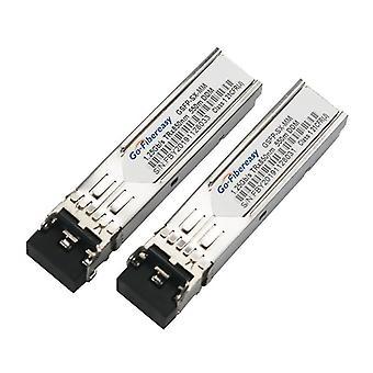 Optic Module Gigabit Multimode Dual Sfp