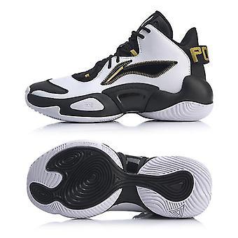 Chaussures de basket-ball professionnelles doublure Cloud Sport Shoes Anti-slip Sneakers