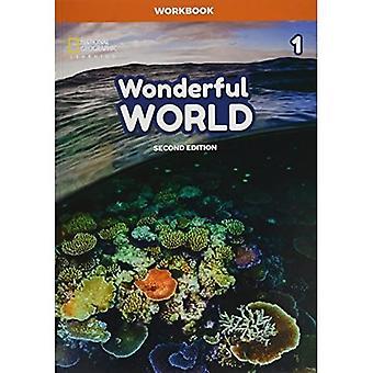 Wonderful World 1: Workbook