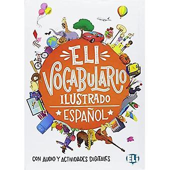 ELI Ordförråd i bilder: ELI vocabulario ilustrado - Espanol