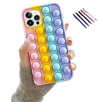 Iphone 12 Pro - Shell / Schutz / Pop It Fidget