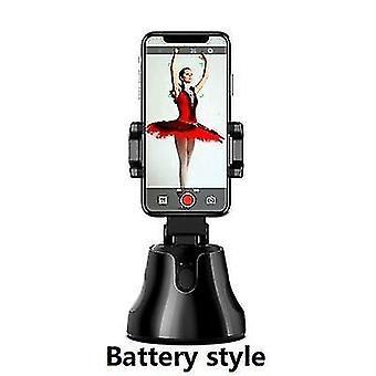 Inteligentní fotografování gimbal selfie 360 všestranné otáčení automatické sledování obličejových objektů pro gopro smartphone