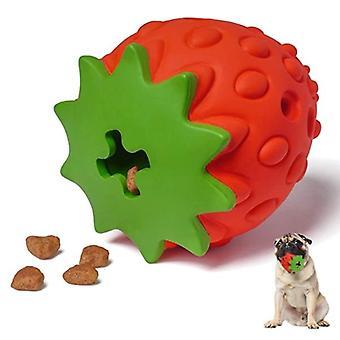 Homemiyn الكلب اللعب لمضغ العدوانية، لعبة مضغ الكلب غير قابل للتدمير للتدريب والتنظيف، ولعب الكلب المطاط دائم