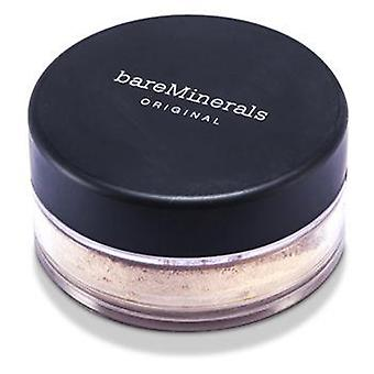Bareminerals Bareminerals oorspronkelijke SPF 15 Foundation-# Golden Fair-8g/0.28 Oz