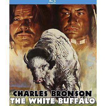 White Buffalo (1977) [BLU-RAY] USA importeren