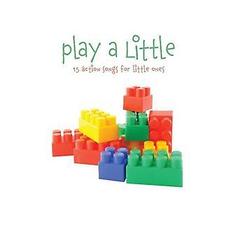 Little Series - Play a Little [CD] USA import