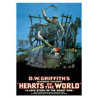 Hart van de wereld [DVD] VS importeren