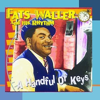 Fats Waller - Handful of Keys [CD] USA import
