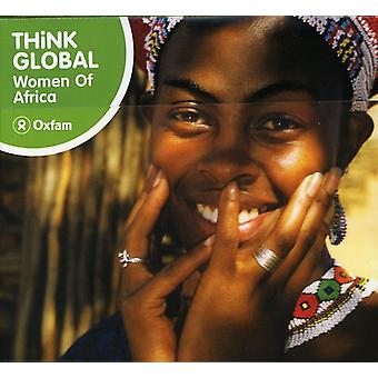 Think Global: Women of Africa - Think Global: Women of Africa [CD] USA import