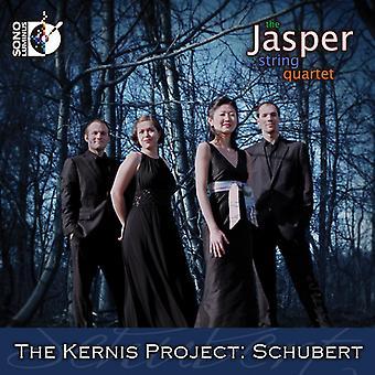 Schubert/Kernis - The Kernis Project: Schubert [CD] USA import