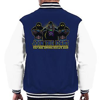 ゾルン男子代表チームのジャケットの Vulchazor 息子に参加します。