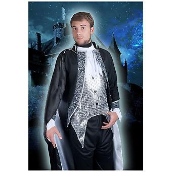 Hombres trajes traje de hombres Conde Drácula