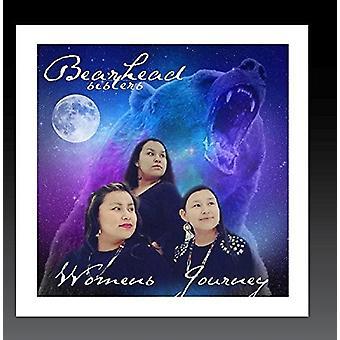 Bearhead Sisters - Women's Journey [CD] USA import