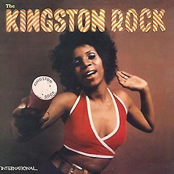 Kingston Rock (Earth Must Be Hell) - Kingston Rock (Earth Must Be Hell) [CD] USA import
