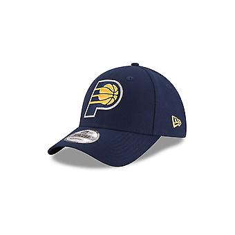New Era Nba Indiana Pacers The League 9forty Adjustable Cap
