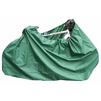 2 Bike Cover / Bag in waterproof nylon material