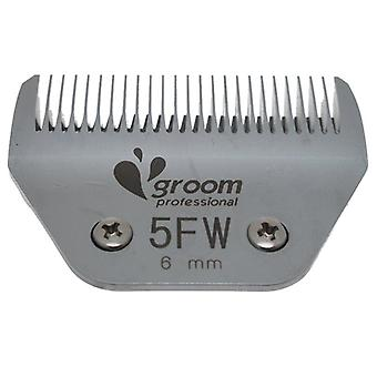 Groom Professional Pro X 5F Wide Blade