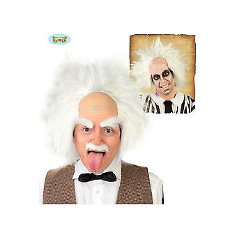 Parrucche parrucca di Einstein