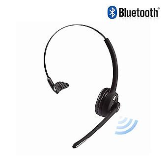 Rechargeable Bluetooth Headset z mikrofonem