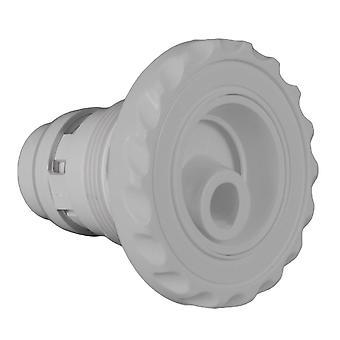 Custom 25591-221-000 rotation festonné Jet interne - gris
