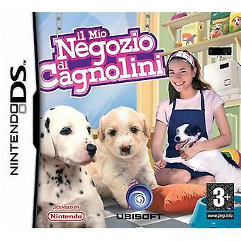 My puppy Shop [Nintendo DS] (Nintendo DS)-nieuw