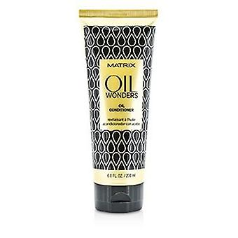 Matrix Oil Wonders Oil Conditioner (for All Hair Types) - 200ml/6.8oz