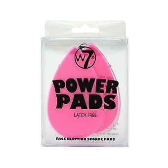 W7 Power Pads